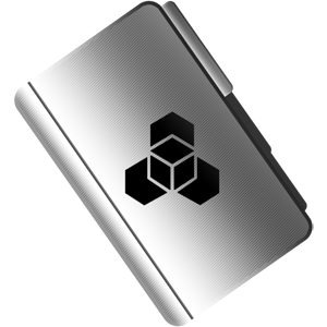 adobe cs3和apollo文件夹图标,png_模板王图标大全