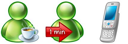 MSN主题的精美图标