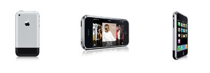 苹果iPhone手机超大图标