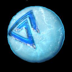 qq腾讯微博图标_圆球形质感创意图案图标,PNG_模板王图标大全